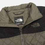 Мужская стеганая куртка The North Face Gold Kazoo Hybrid Black/Ink фото- 3