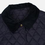 Женская стеганая куртка Barbour Annandale Navy фото- 1