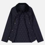 Женская стеганая куртка Barbour Annandale Navy фото- 2