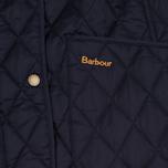 Женская стеганая куртка Barbour Annandale Navy фото- 3