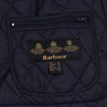 Женская стеганая куртка Barbour Annandale Navy фото- 5