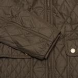 Женская стеганая куртка Barbour Tors Olive фото- 5