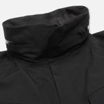Мужская куртка ветровка Arcteryx Veilance Field Black фото- 2