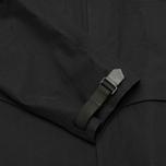 Мужская куртка ветровка Arcteryx Veilance Field Black фото- 6