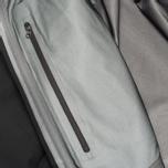 Мужская куртка ветровка Arcteryx Veilance Field Black фото- 8
