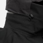 Мужская куртка ветровка Arcteryx Veilance Field Black фото- 4