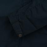 Мужская куртка ветровка Fjallraven Sten Dark Navy фото- 4