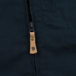 Мужская куртка ветровка Fjallraven Sten Dark Navy фото- 7