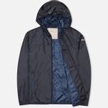 Мужская куртка ветровка Napapijri Avalon A Blue Marine фото- 1