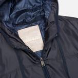 Мужская куртка ветровка Napapijri Avalon A Blue Marine фото- 3