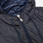Мужская куртка ветровка Napapijri Avalon A Blue Marine фото- 2