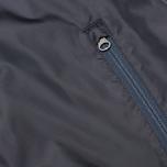 Мужская куртка ветровка Napapijri Avalon A Blue Marine фото- 4