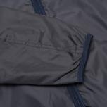 Мужская куртка ветровка Napapijri Avalon A Blue Marine фото- 5