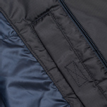 Мужская куртка ветровка Napapijri Avalon A Blue Marine фото- 6