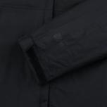 Мужская куртка ветровка Patagonia Torrentshell Black фото- 8