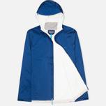 Мужская куртка ветровка Patagonia Torrentshell Channel Blue фото- 1