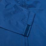 Мужская куртка ветровка Patagonia Torrentshell Channel Blue фото- 5