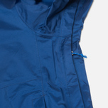 Мужская куртка ветровка Patagonia Torrentshell Channel Blue фото- 7