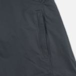 Мужская куртка ветровка Patagonia Torrentshell Forge Grey фото- 7