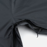Мужская куртка ветровка Patagonia Torrentshell Forge Grey фото- 6