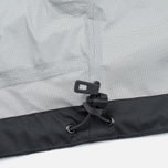 Мужская куртка ветровка Patagonia Torrentshell Forge Grey фото- 9