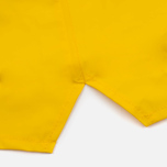 Мужская куртка дождевик Rains Long Jacket Yellow фото- 4
