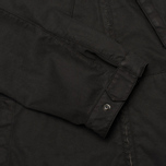 Мужская куртка ветровка Stone Island Shadow Project Blouson Black фото- 4