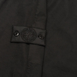 Мужская куртка ветровка Stone Island Shadow Project Blouson Black фото- 3