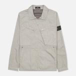 Мужская куртка ветровка Stone Island Shadow Project Blouson Grey фото- 0
