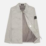 Мужская куртка ветровка Stone Island Shadow Project Blouson Grey фото- 1