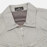 Мужская куртка ветровка Stone Island Shadow Project Blouson Grey фото- 2