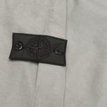 Мужская куртка ветровка Stone Island Shadow Project Blouson Grey фото- 4