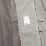 Мужская куртка ветровка Stone Island Shadow Project Blouson Grey фото- 6