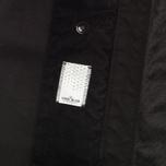 Мужская куртка ветровка Stone Island Shadow Project Raso-R Black фото- 6