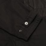 Мужская куртка ветровка Stone Island Shadow Project Raso-R Black фото- 5
