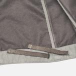 Мужская куртка ветровка Stone Island Shadow Project Raso-R Grey фото- 6