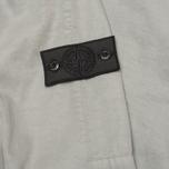 Мужская куртка ветровка Stone Island Shadow Project Raso-R Grey фото- 4