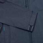 Женская куртка ветровка Patagonia Torrentshell Navy Blue фото- 6