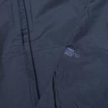 Женская куртка ветровка Patagonia Torrentshell Navy Blue фото- 7