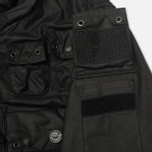 Мужская вощеная куртка adidas Originals x Barbour GSG Baradi Nein Black фото- 6
