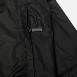 Мужская вощеная куртка adidas Originals x Barbour GSG Baradi Nein Black фото- 4