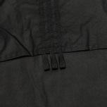 Мужская вощеная куртка adidas Originals x Barbour GSG Baradi Nein Black фото- 12