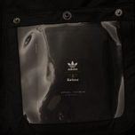 Мужская вощеная куртка adidas Originals x Barbour GSG Baradi Nein Black фото- 9