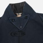Мужская вощеная куртка Barbour Dept. (B) Beacon Sports Navy фото- 3