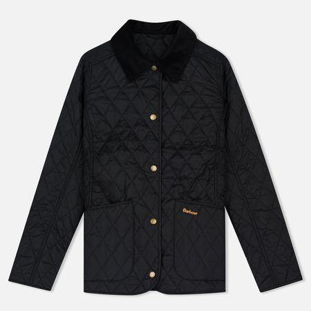 Женская стеганая куртка Barbour Annandale Black