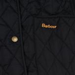 Женская стеганая куртка Barbour Annandale Black фото- 3
