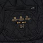 Женская стеганая куртка Barbour Annandale Black фото- 5