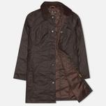 Женская вощеная куртка Barbour Belsay Rustic фото- 1