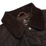 Женская вощеная куртка Barbour Belsay Rustic фото- 2
