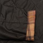 Женская вощеная куртка Barbour Belsay Rustic фото- 4